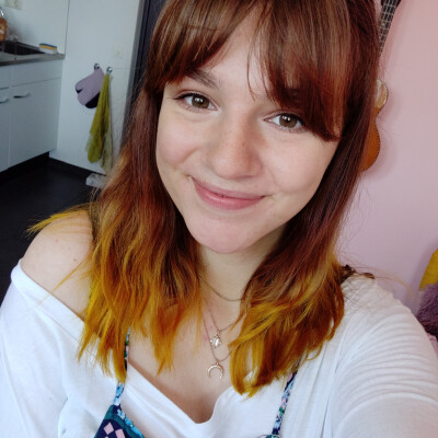 Elise is looking for a Rental Property / Studio / Apartment in Leeuwarden
